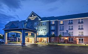 Country Inn And Suites Potomac Mills