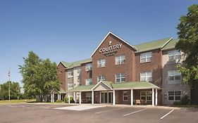 Cottage Grove Country Inn And Suites