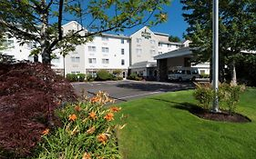 Country Inn And Suites Portland Airport