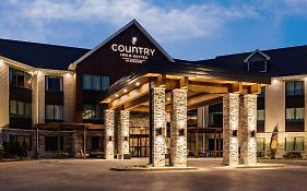 Country Inn And Suites Appleton Wi