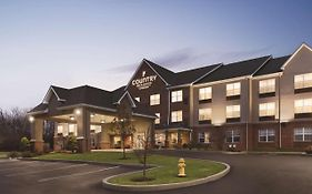 Country Inn & Suites by Carlson Fairborn South Oh