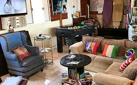 Barra Surf Hostel
