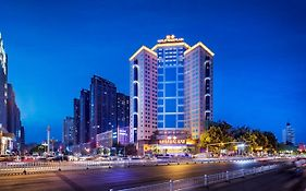 Yun-Zen Jinling World Trade Plaza Hotel photos Exterior