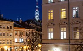 Bed & Breakfast In Downtown Lviv