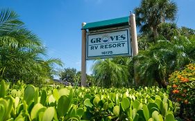 Groves rv Resort Fort Myers