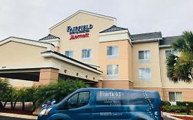 Fairfield Inn And Suites Lakeland Plant City