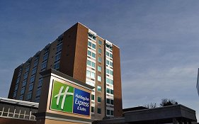 Holiday Inn Express Greentree