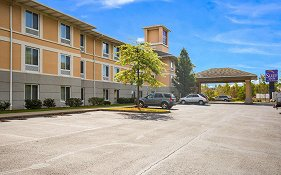 Sleep Inn & Suites Dunmore Pa
