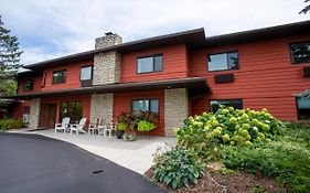 Open Hearth Lodge Sister Bay Reviews