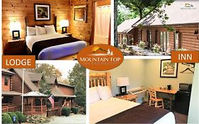 Mountain Top Inn Ga 3*