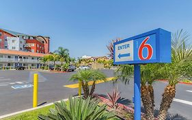 National City Motel 6