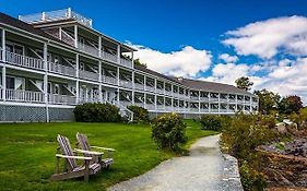 The Bar Harbor Motel