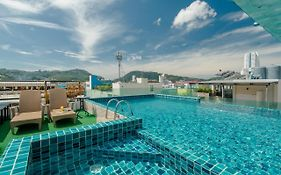 Patong Buri Resort photos Exterior