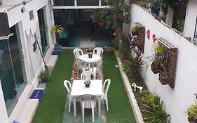 Mar & Mar Suites Arraial do Cabo