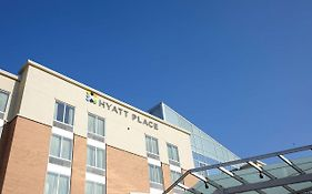 Hyatt Place Dallas/allen