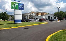 Holiday Inn Express Pittsburgh-North Harmarville