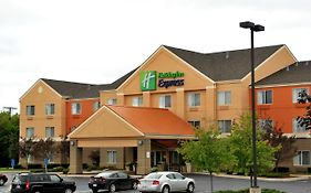 Holiday Inn Express Lapeer Mi
