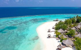 Banyan Tree Maldives