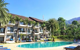 Chang Buri Resort