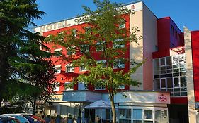 City Partner Hotel Sittardsberg