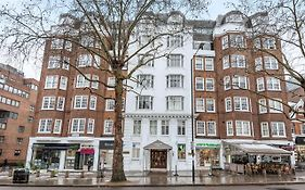 Regents Park Apartments London