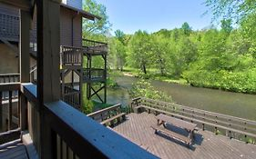 Apartments on The Chattahoochee River