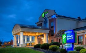 Holiday Inn Meadville Pa
