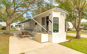 Lakeland rv Resort Lakeland Fl