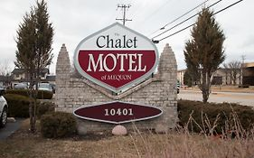 The Chalet Motel of Mequon
