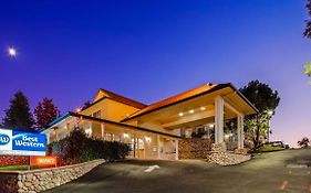 Best Western Cedar Inn & Suites Angels Camp Ca