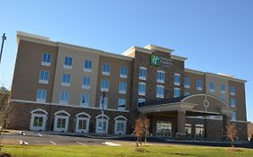 Holiday Inn Express in Albany Ga