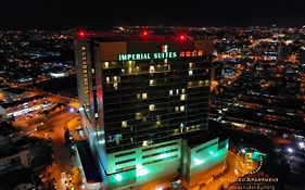 Imperial Suites Kuching