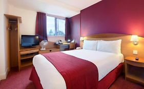 Days Inn Waterloo London England