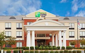 Holiday Inn Express Tupelo Ms