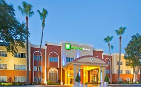 Holiday Inn Express Clearwater East Icot Center