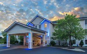 Holiday Inn Express Brattleboro Vt