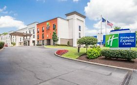 Comfort Suites Albany Ny