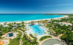 Sandals Resort Bahamas Emerald Bay