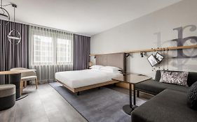 Marriott Hotel Frankfurt Airport 5*