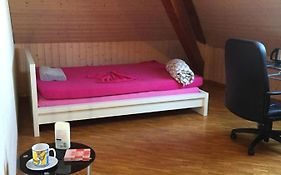 Bed And Breakfast Losanna