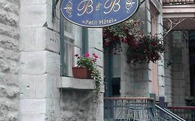 Bienvenue Bed And Breakfast Montreal