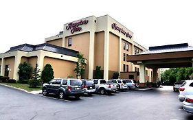 Hampton Inn Bedford Pennsylvania