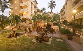 Sandalwood Hotel & Retreat 4 ****