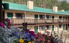 Ponderosa Lodge Red River Nm
