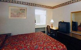 Econo Lodge Fort Jackson Columbia Sc