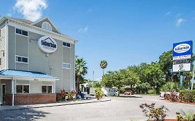 Suburban Extended Stay Hotel Airport Tampa Fl