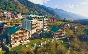 The White Stone Resorts Manali
