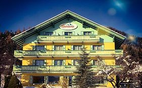 Apparthotel Montana Bad Mitterndorf