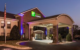 Holiday Inn Express Plymouth North Carolina