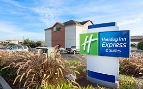 Holiday Inn Express Watsonville